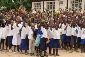 children school drc