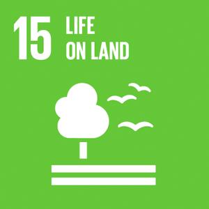 15 – Life on land