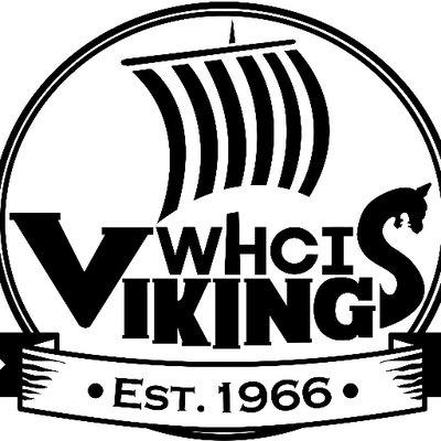 West Humber Collegiate Institute logo
