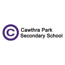Cawthra Park Secondary School logo