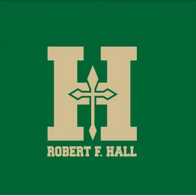 Robert F. Hall Catholic School logo