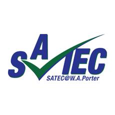 SATEC @ W.A. Porter Collegiate Institute logo