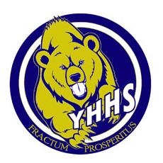 York Humber High School logo