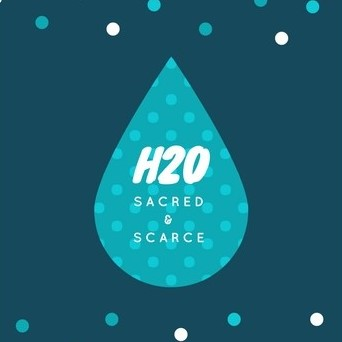 Water Sacred and Scarce — Over 4000 Votes