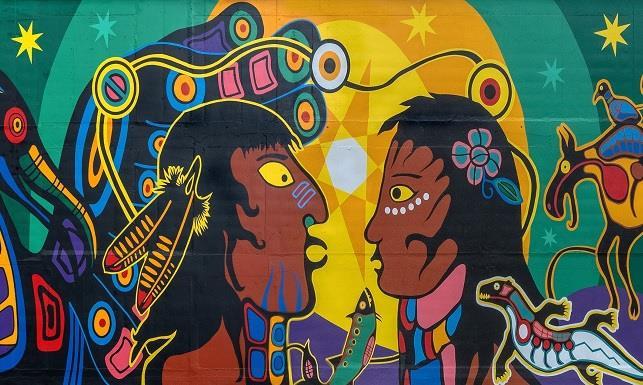 FMNI Mural